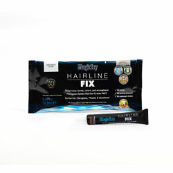 Magicezy Hairline Fix-repair Scratches Less Than 1mm-boatyacht Etc-snow White