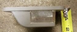 4x Vintage Pontoon Yacht Sail Boat Cabin Safety Step Stair Seat Courtesy Lights