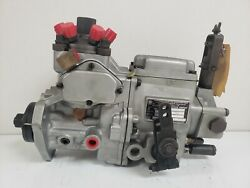 Ih 1586 Tractor Diesel Fuel Injection Pump - Reman Ambac - Ih Part 687478c91