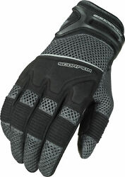 Scorpion Cool Hand Ii Womenand039s Gloves Grey Lg