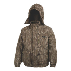 Drake Youth Lst Refuge Eqwader 3-in-1 Plus 2 Wader Coat - All Colors And Sizes