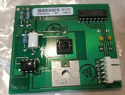 Thermo Fisher Scientific Noran System Detector Pcb P/n 512-2212
