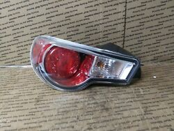 2013-16 Scion Fr-s Tail Light Passenger Right Led Lamp 220-60082 Sold As Is
