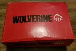 Wolverine Boots 13m Used