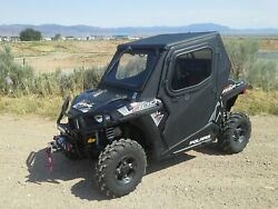 Polaris Rzr 900 Trail Enclosure