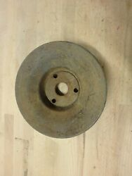 1965 1966 1967 1968 Ford Fairlane 3 Groove Crank Pulley 352 390 428 C5ae-d