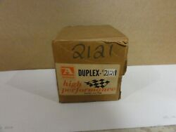 Nos Vintage Duel Feed Auto Pulse Electric Fuel Pumpsgm Fordgassermotionday2