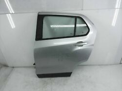 2018 2019 Chevrolet Trax Rear Driver Door Without Keyless Start W/o Bose Audio