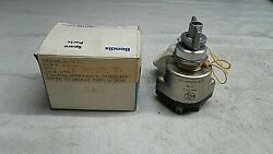 Continental Aircraft Engine Ignition Switch 10-357250-1