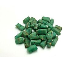 Raw Rough Unoiled Emerald 68 Ct.