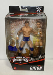 2020 Wwe Elite Collection Decade Of Domination Randy Orton Debut, 2002