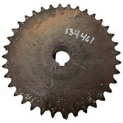Kuhn Knight 1.38 Bore 36-tooth Sprocket Part 134461