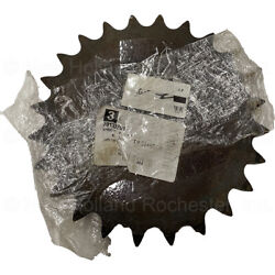 Kuhn Knight 1.38 Bore 24-tooth Sprocket Part 70133209