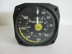 Cessna S1323n4 Airspeed Indicator - Nos