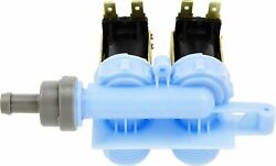 Washer Valve Compatible With Whirlpool Kenmore Wp8181694 Ps11744913 - Warranty