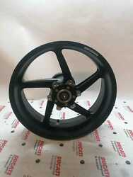 Rear Rim Forged Marchesini 5,75 X 17 For Ducati Monster 15033n575