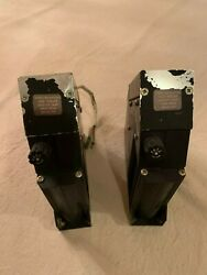Grimes Nav Strobe Light For Cessna 300/400 Twins P/n 30-1172-1 Left And Right Side