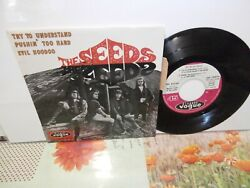 The Seeds Andlrmandndash Try To Understand Ep7-or-fr-1966-vogueint17077.languette