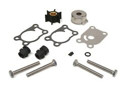 Water Pump Rebuild Kit For 1984 Evinrude Johnson 12 And 24 Volt Electric Motor