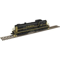 Atlas N Scale Slsf Frisco Rs-2 Diesel Locomotive 553 With Dcc 40004628