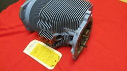 O-320 H Lycoming Overhauled Cylinder New Chrome And Exhaust Guide Tagged Nos