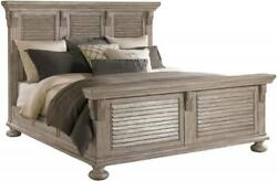 Lexington Henry Link Trading Co. Colton's Point California King Bed Save 55
