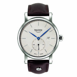 Bruno Söhnle Men's Watch Limited Episode Iii Automatic 17-12165-240 New Boxed