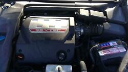 Engine Assembly Acura Tl 07 08