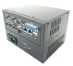 Iei Ebc-1000gb/ace-890ap Industrial Embedded Chassis For Wafer Series 100-240v