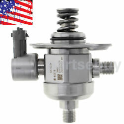 Oem High Pressure Fuel Pump For 2010-16 Gmc Acadia 2008-11 Cadillac Sts Cts 3.6l