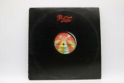A13 Linda Taylor You And Me Just Started -1982 Perlude Records Prl D 629 -disco