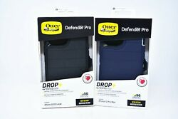 OtterBox Defender Pro Series Case w Holster Clip for iPhone 12 Pro Max 6.7quot; NEW $31.95