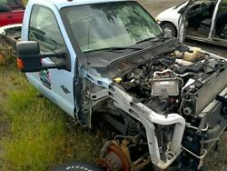 Frame Chassis Cab 162 Wb Fits 15-16 Ford F350sd Pickup 211670
