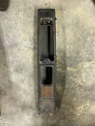 1968 Impala Automatic Floor Console Caprice Ss427 Gm Chevrolet 1969 68 69 Chevy