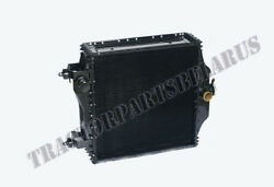 Belarus Tractor Radiator Cooling For Tractor 1523 1520 1521
