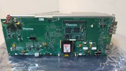 Thermo Scientific Mainboard Vh / Vf-d2 Mainboard W/ Power Supply 6084.1310