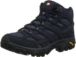Merrell Menand039s Moab 2 Mid Gtx Hiking Boot