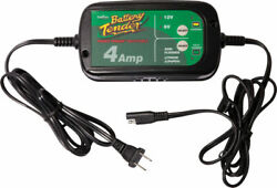 Battery Tender 4 Amp Selectable Charger - 022-0209-bt-wh