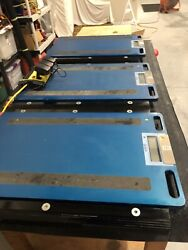 Dini Argeo Truck Trailer Buses And Car Weighing Scales