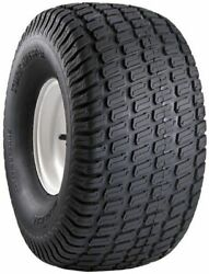 2 New Carlisle Turfmaster Lawn And Garden Tires - 23x950-12 Lrb 4ply 23 9.5 12