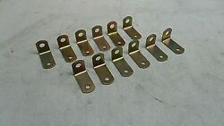 Lycoming Engine Fuel Line Support Brackets 73136-exp