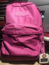 Women NEW with tags backpack JANSPORT $23.00
