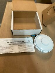 Honeywell Ademco Adt 5809 Wireless Fixed Heat And Rate-of-rise Detector Pre-owned