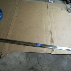 1965 Ford Fairlane 2dr Right Pass Door Molding Orig Oem Vg Stock 8 Moudling