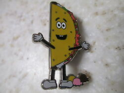Ice Cream Pooping Taco Enamel Hat Pin South Park Dab Heady Bho Grateful Dead Erl