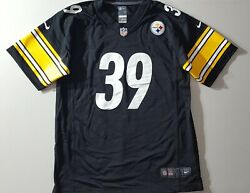 Minkah Fitzpatrick Steelers New Nike Home Game Jersey Youth Sz.18/20 Xl