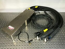 Lightwave Electronics 210g-532-2500 2.5w 532nm Q-switched 532nm Dpss Laser Head