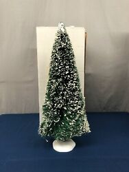Department 56 22 Frosted Spruce Tree 5232-9 For G Scale Lgb Aristocraft Trains