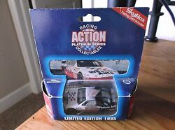 New - Nascar 1/64 1995 Darrell Waltrip Western Auto Action Collectibles