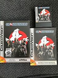 Coleco Vision Ghostbusters